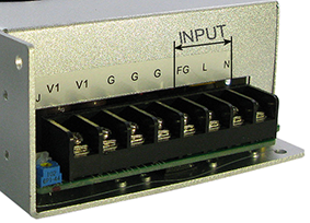 Terminal Block for GT-T104P500